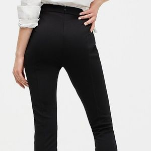 J Crew Any Day Pant in Stretch  Size S NEVER WORN